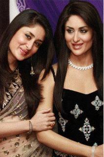 Kareena Kapoor Wax Statue Madame Tussauds