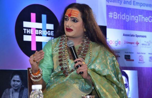 Laxmi Narayan LGBTQ Activist