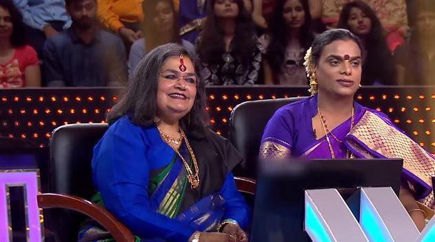 Gauri Sawant Transgender Social Worker