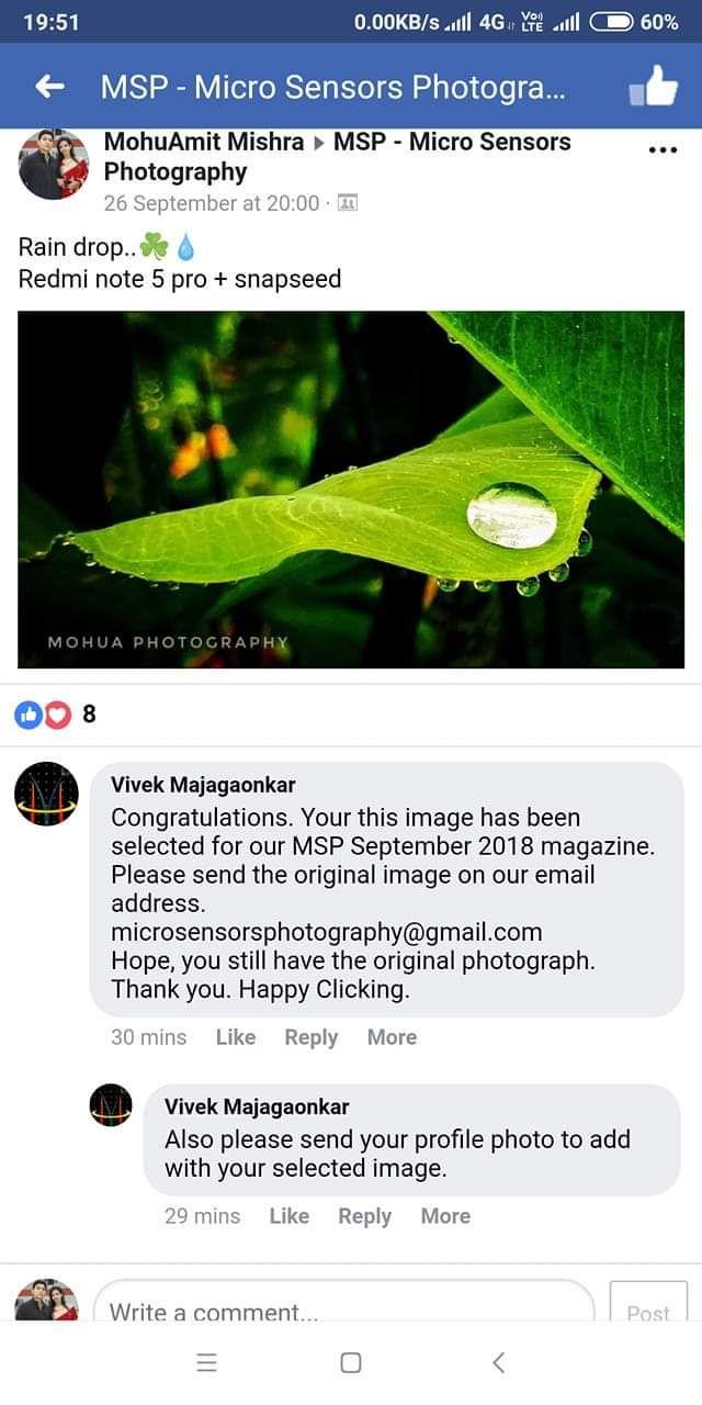 A click by Mohua