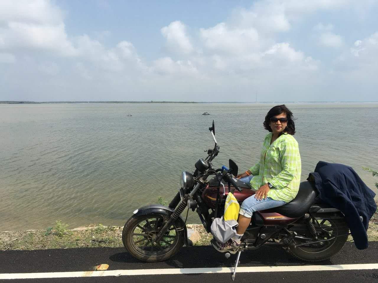 Dashmi in Rameswaram