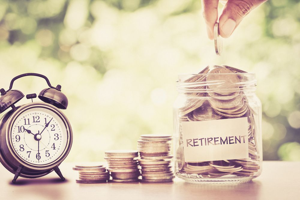 Planning for retirement with mutual funds