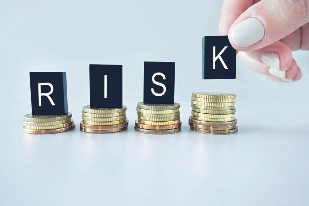 risk of investing in mutual funds