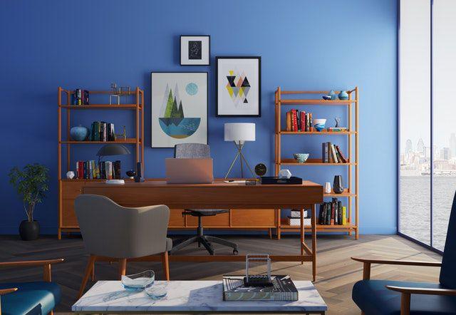 interior designing business
