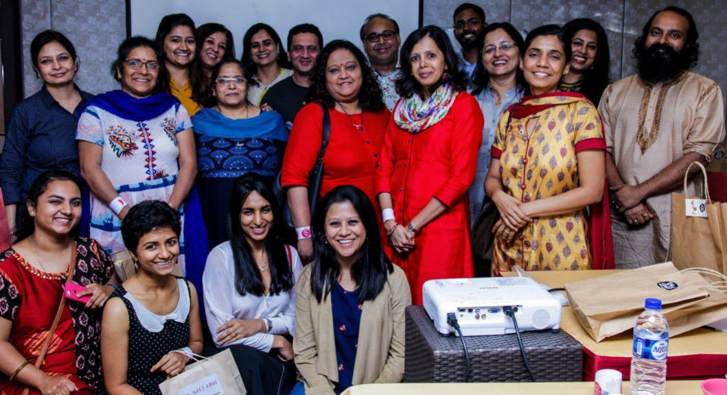 tanya with tlp women