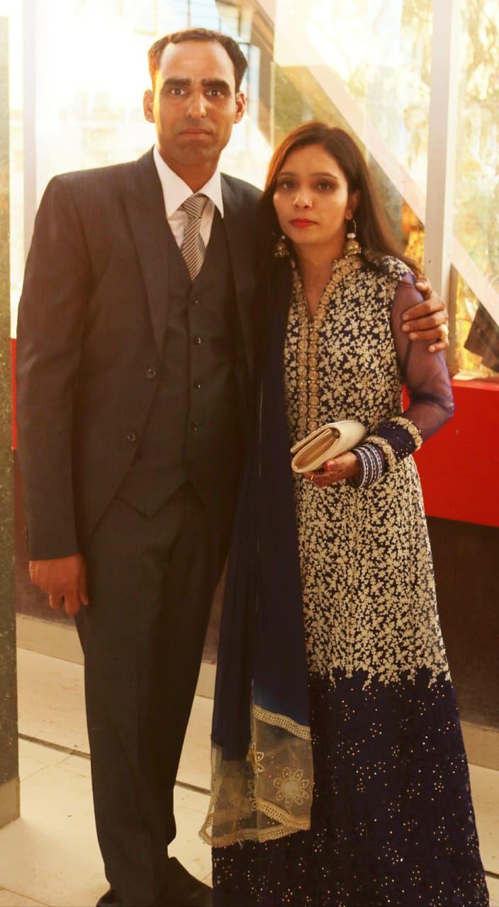 zikra khan husband
