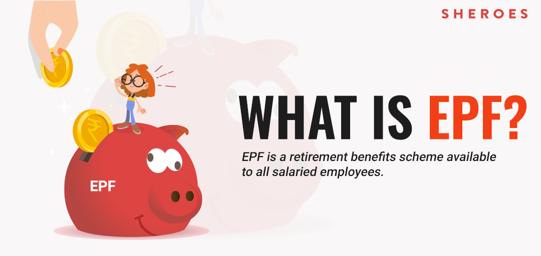 what is epf