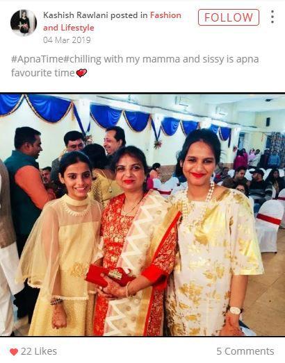 mommy and sissy apna time
