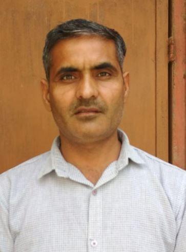 nisha husband