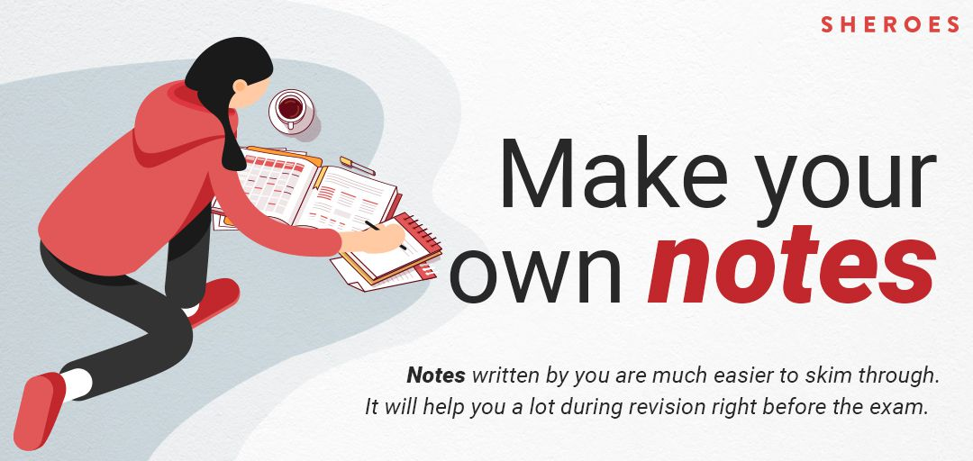 make your own ugc net notes