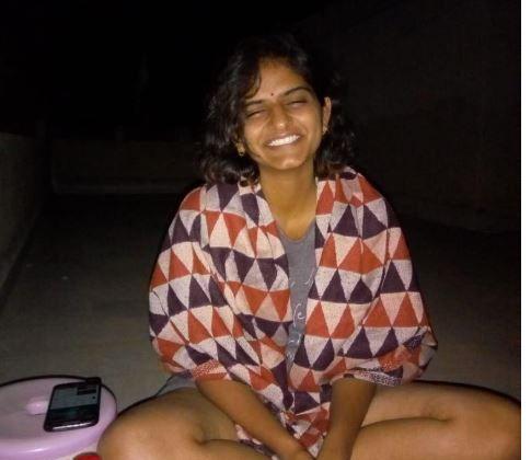 ganita sitting