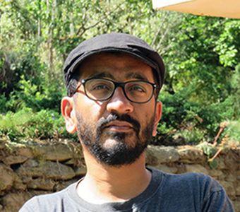 Unny Radhakrishnan