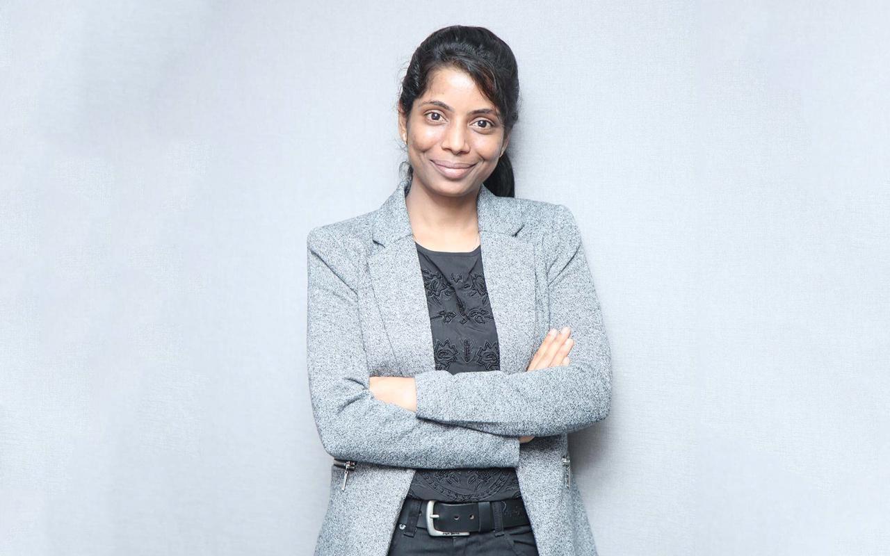 general profile image of dr aarat patil