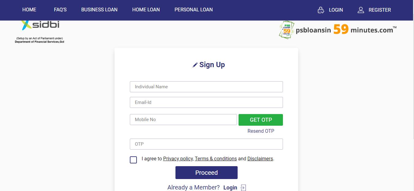 loan register