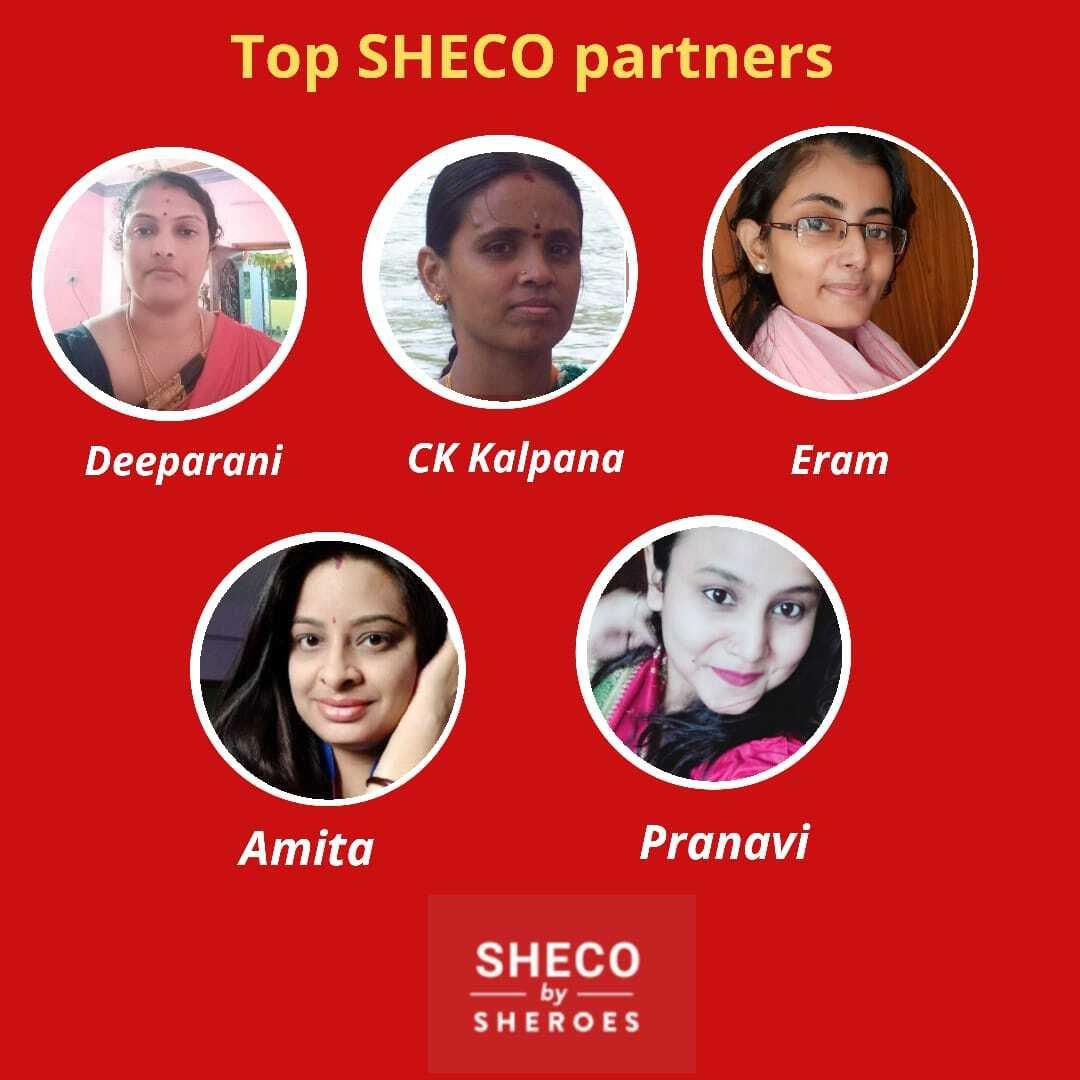 SHECO Partners