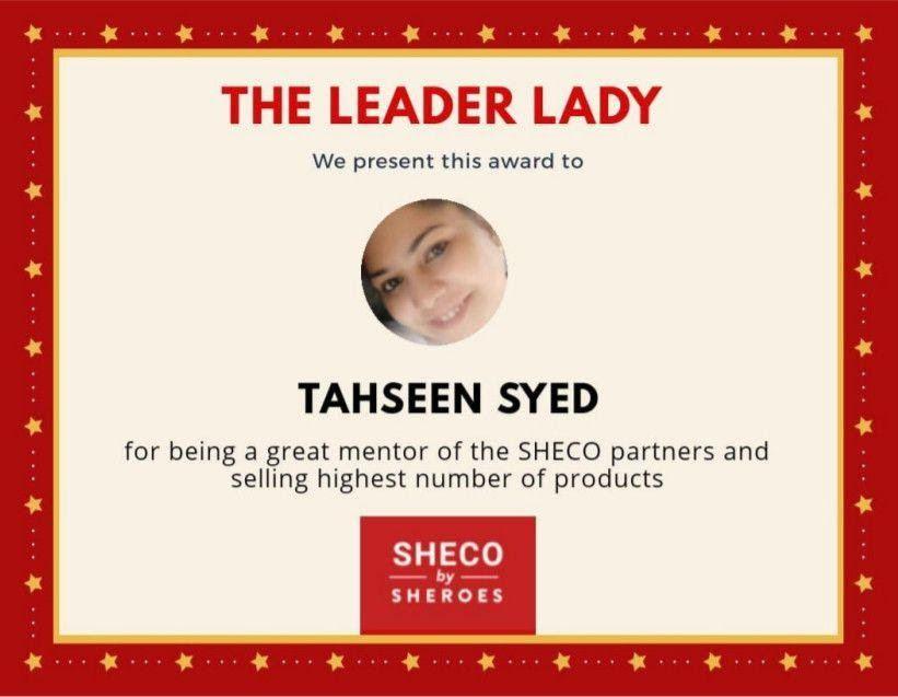 SHECO Partner