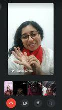 Sarita Sinha 4