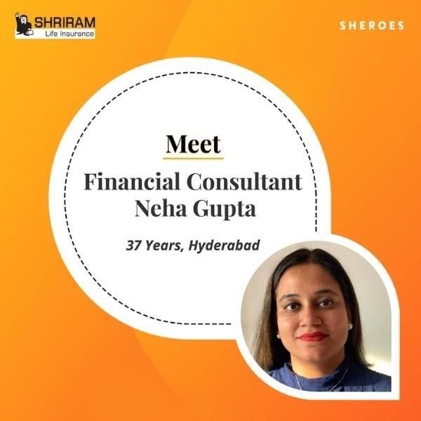 Financial Consultant Neha Gupta