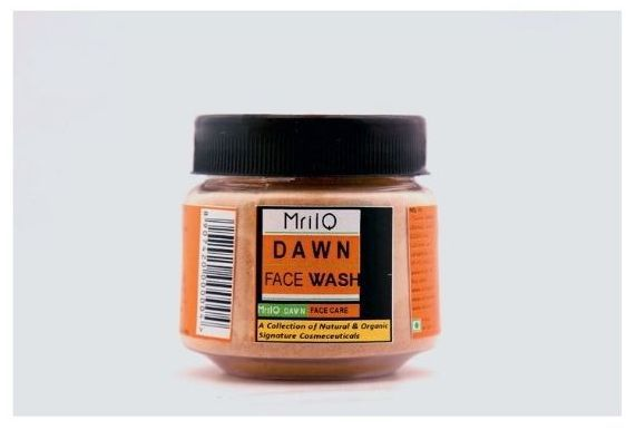 MrilQ natural skin care products