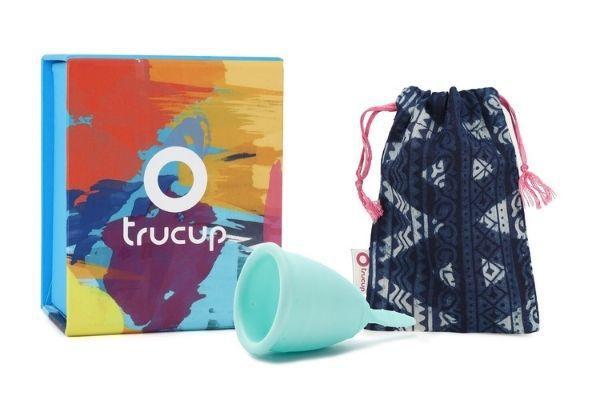 menstrual cup eco friendly