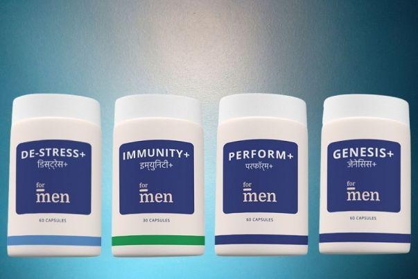 Men's Sexual Health Supplements