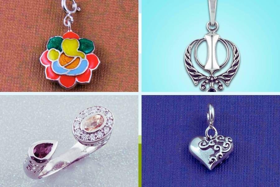 Fourseven Silver Jewellery