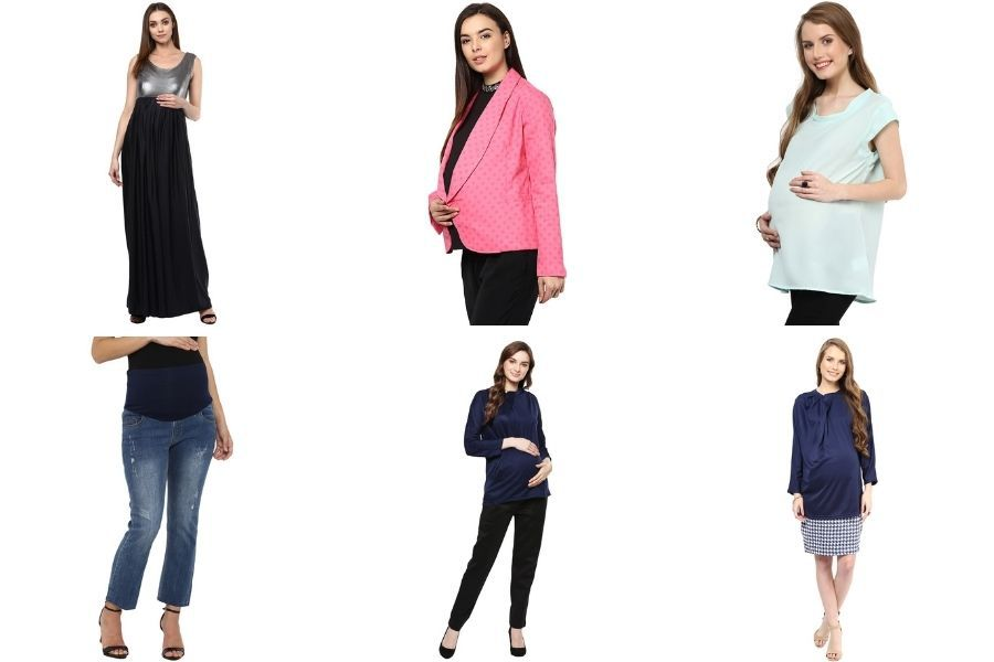 Mama Couture Maternity Wear