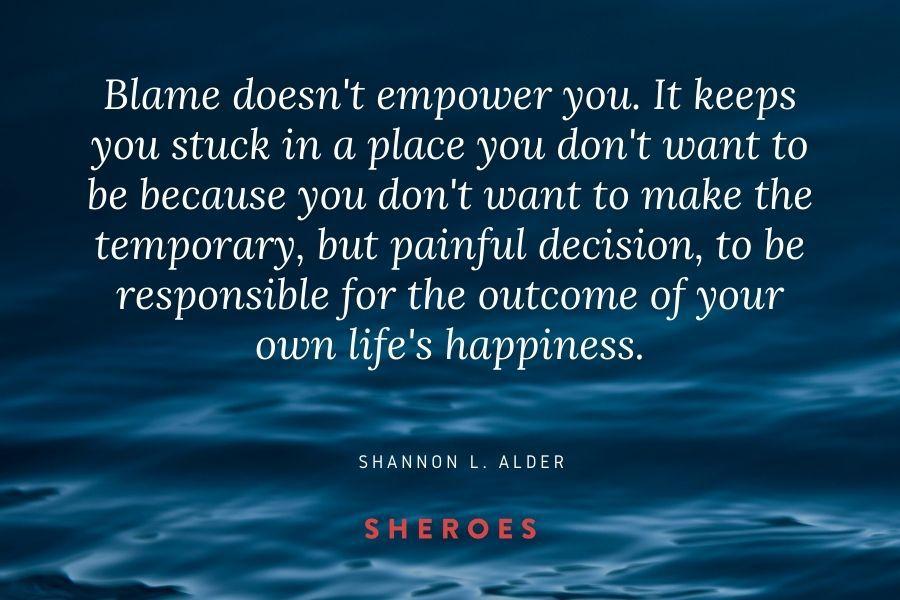 Shannon Adler Quote