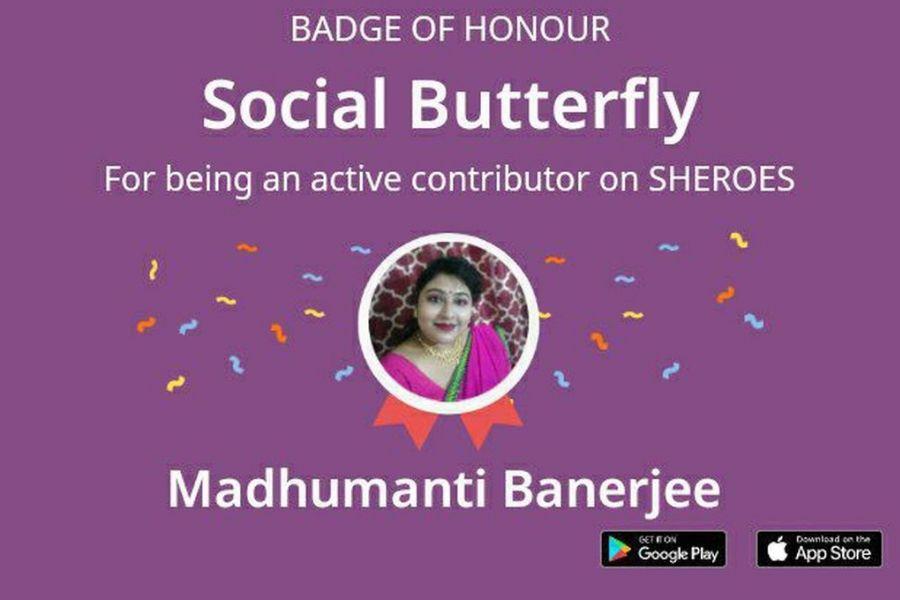 Madhumanti SHECO