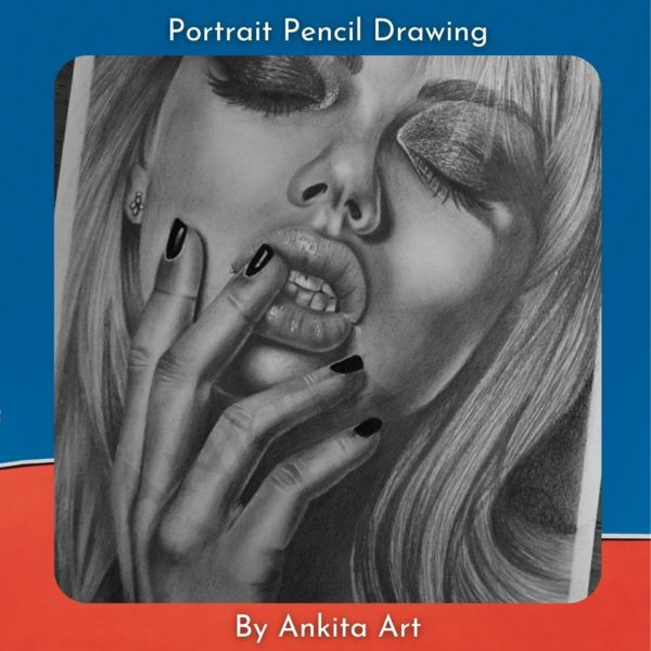 Pencil Drawing Online