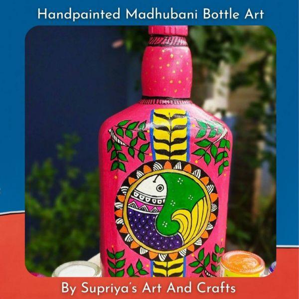 Madhubani Paintings Online
