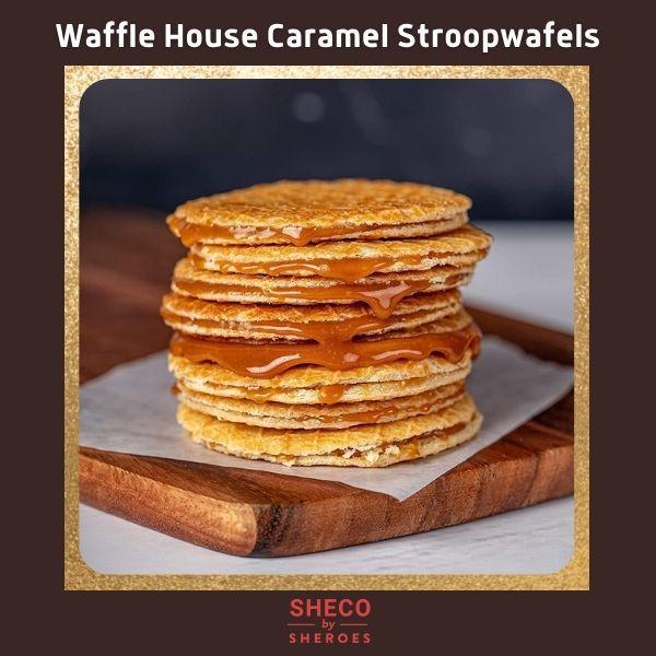 Buy Stroopwafels