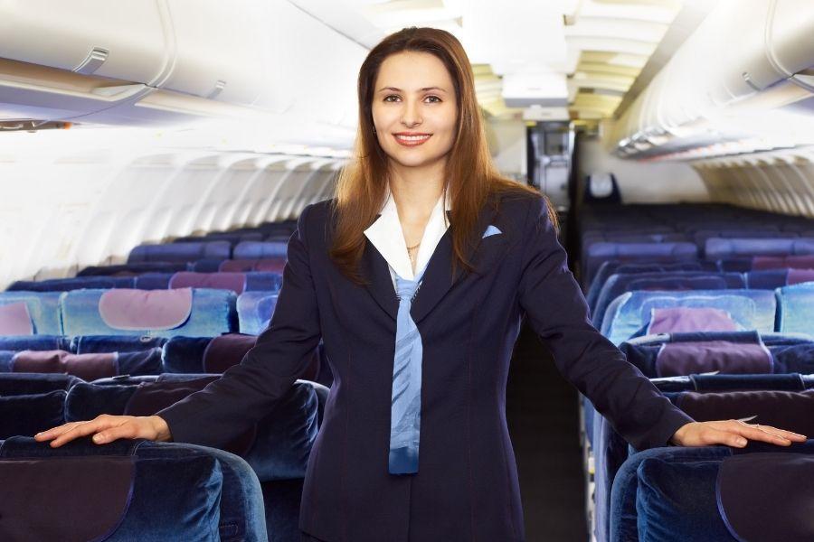 Air Hostess Career