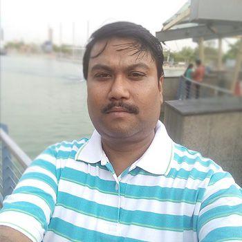 Madhujeet Kumar