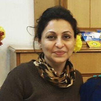 Monica Majithia
