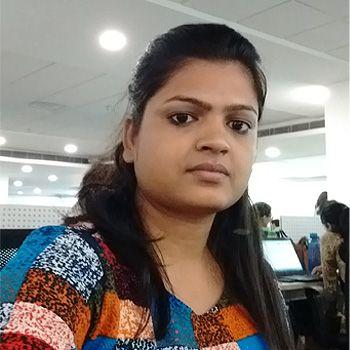 Priyanka Pritam