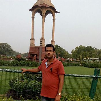 Kumar Satyam