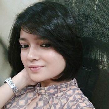 Shraboni Guha