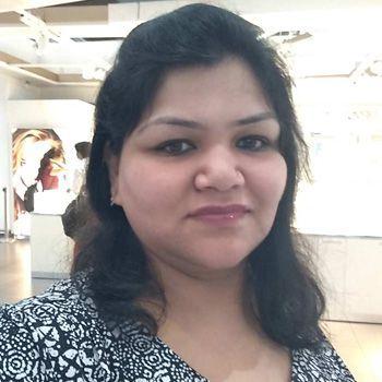 Supriya Kohli