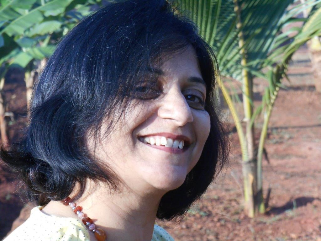 Sonali Brahma