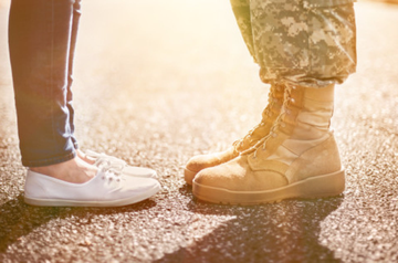 Balancing Life As An Army Wife
