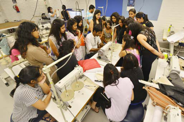Best Fashion Institutes of India