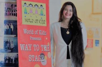 explore promote talented kids