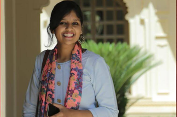 Founder of Digication Surbhi Jain story