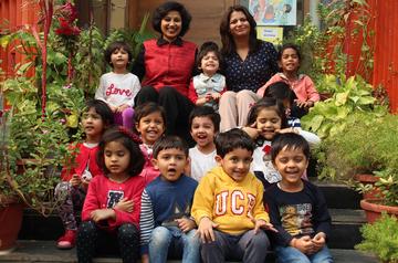 Intellitots preschool story