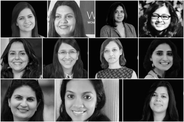 21 Women Share How They Overcome Entrepreneurial Challenges - Part 1