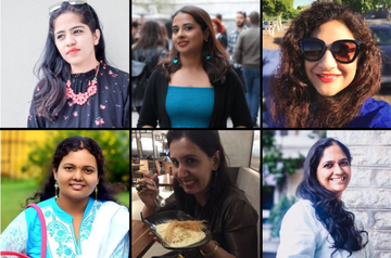 upcoming food bloggers