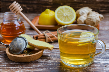 13 Home Remedies For Dry Cough Your Grandmother S Favourites