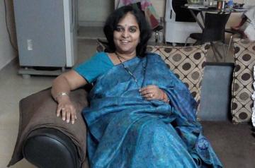 rekha rani epitome of self love