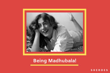 what it meant to be madhubala